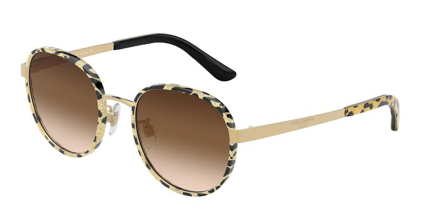 Dolce & Gabbana DG2227J 02/13