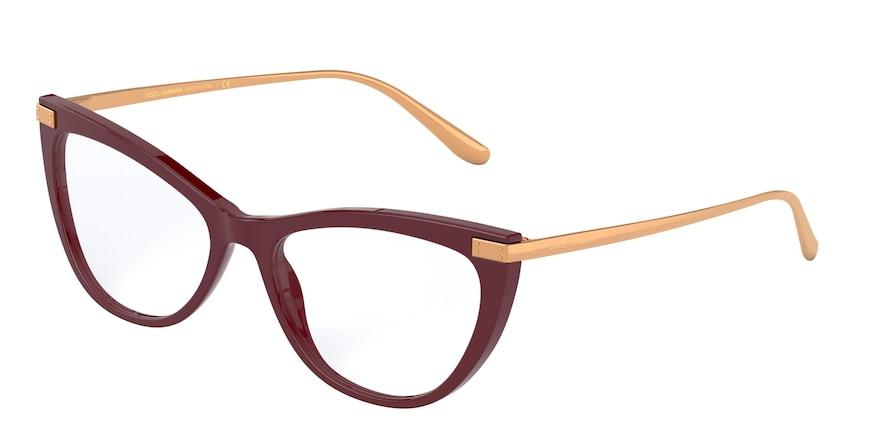 Dolce & Gabbana DG3329 3091