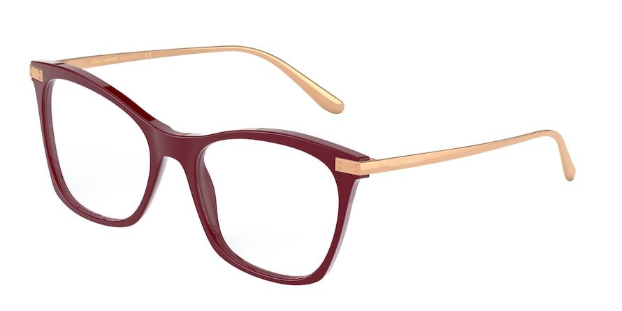 Dolce & Gabbana DG3331 3091
