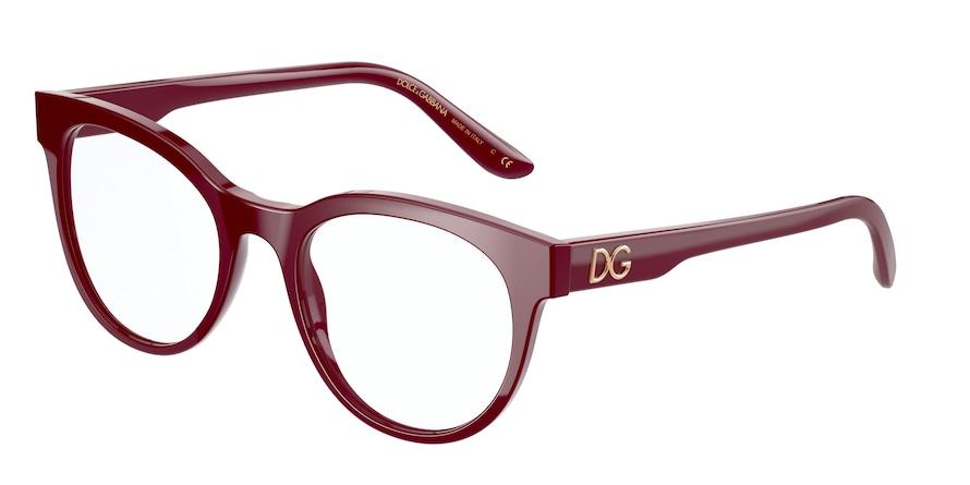 Dolce & Gabbana DG3334 3091