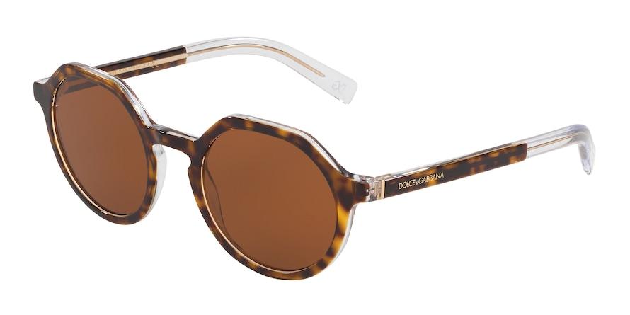 Dolce & Gabbana DG4353 757/73