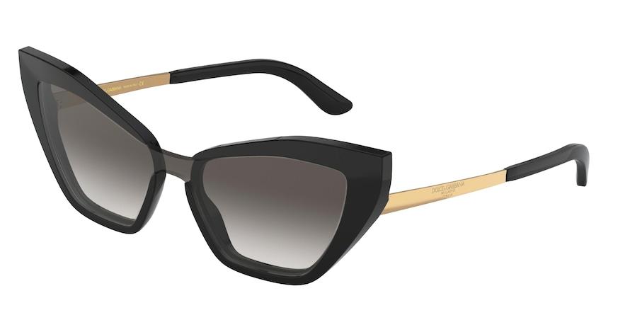 Dolce & Gabbana DG4357 501/8G