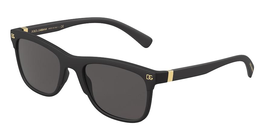 Dolce & Gabbana DG6139 252587