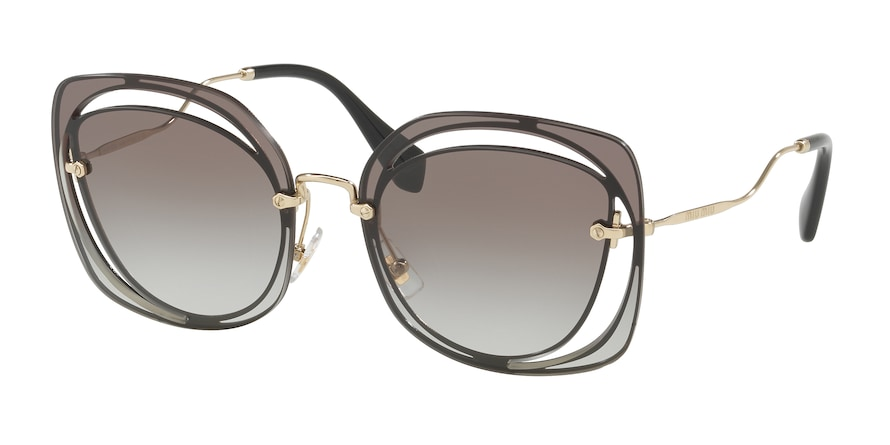 Miu Miu MU 54SS 1AB0A7 Core Collection