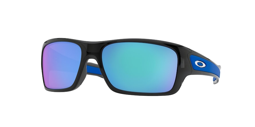 Oakley Youth Sun OJ9003 900303 Turbine Xs