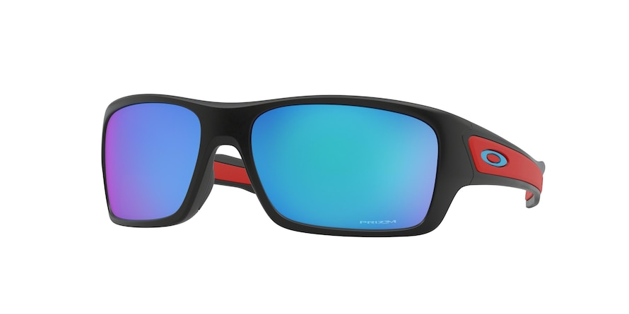 Oakley Youth Sun OJ9003 900311 Turbine Xs