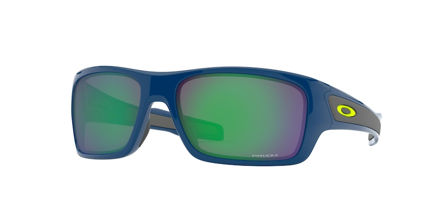 Oakley Youth Sun OJ9003 900313 Turbine Xs