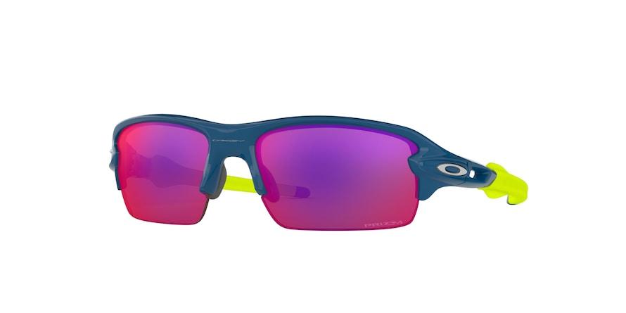 Oakley Youth Sun OJ9005 900505 Flak Xs
