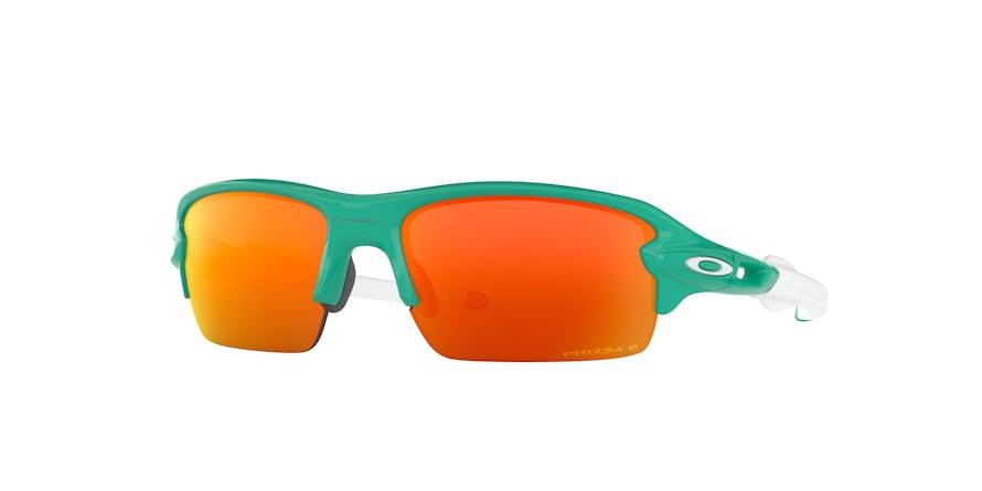 Oakley Youth Sun OJ9005 900507 Flak Xs
