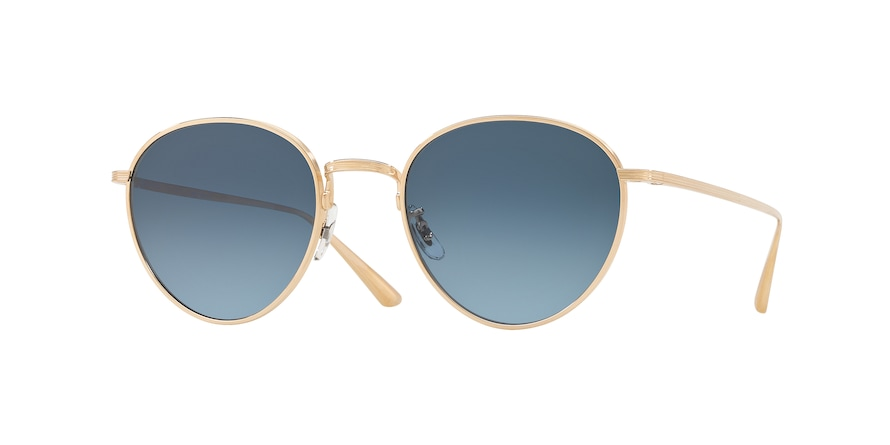 Oliver Peoples OV1231ST 5035Q8 Brownstone 2