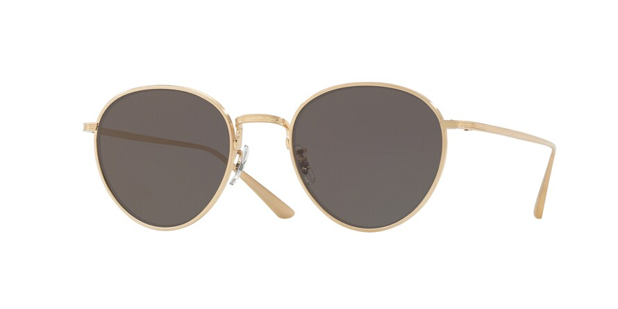 Oliver Peoples OV1231ST 5252R5 Brownstone 2