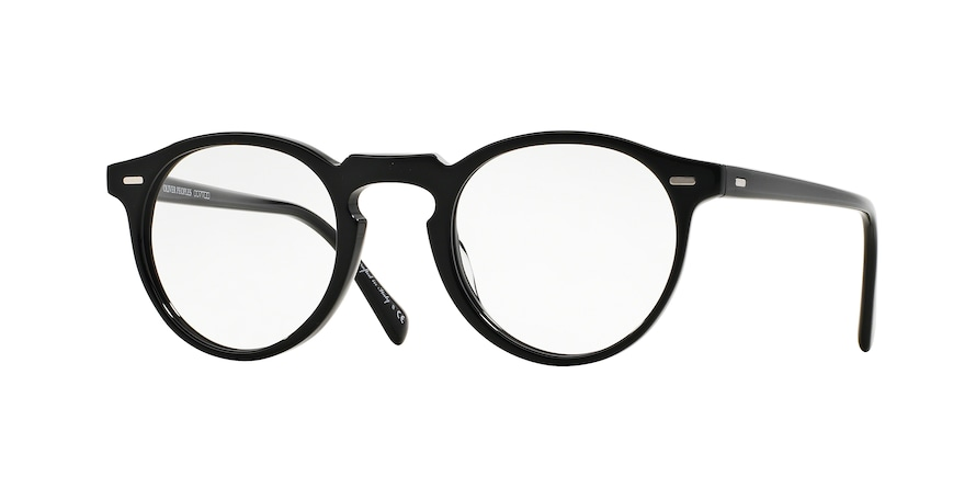 Oliver Peoples OV5186 1005 Gregory Peck