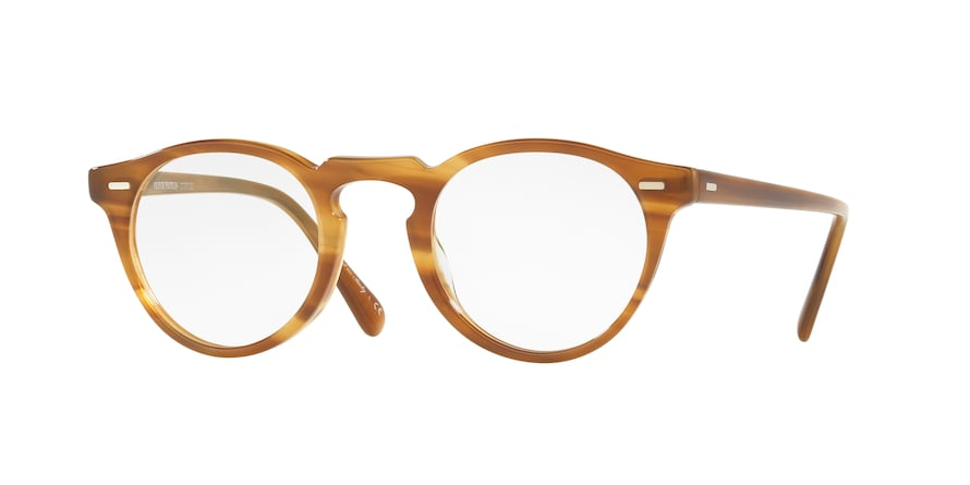 Oliver Peoples OV5186 1011 Gregory Peck