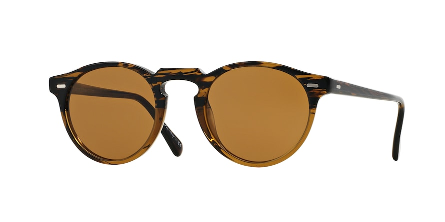 Oliver Peoples OV5217S 100153 Gregory Peck Sun