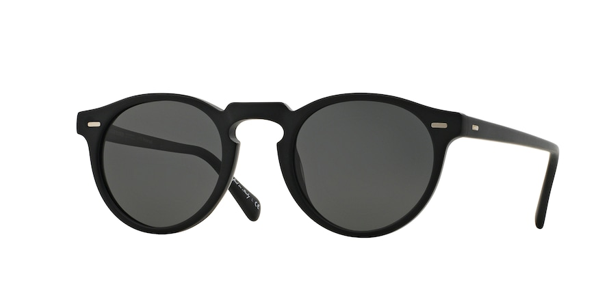 Oliver Peoples OV5217S 1031P2 Gregory Peck Sun