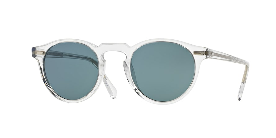 Oliver Peoples OV5217S 1101R8 Gregory Peck Sun