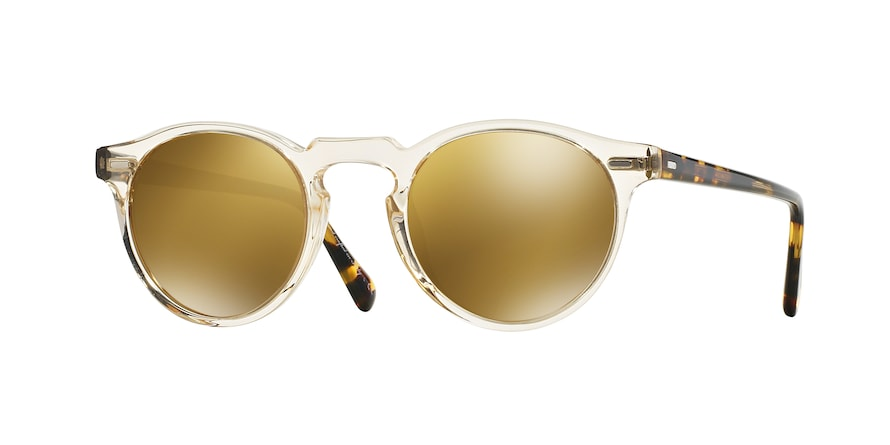 Oliver Peoples OV5217S 1485W4 Gregory Peck Sun