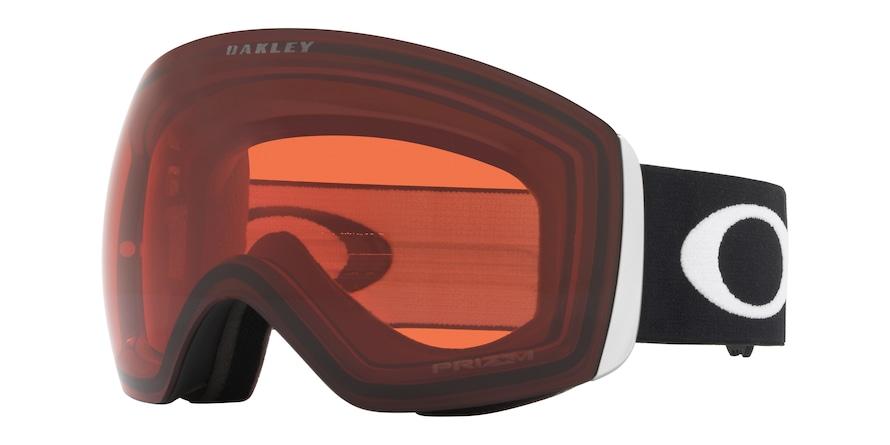 Maschera sci Oakley OO7050 705003 Flight Deck L