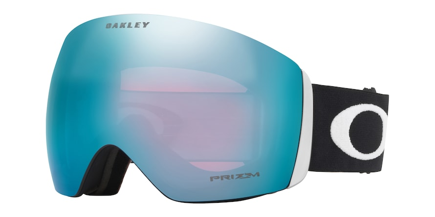 Maschera sci Oakley OO7050 705020 Flight Deck L