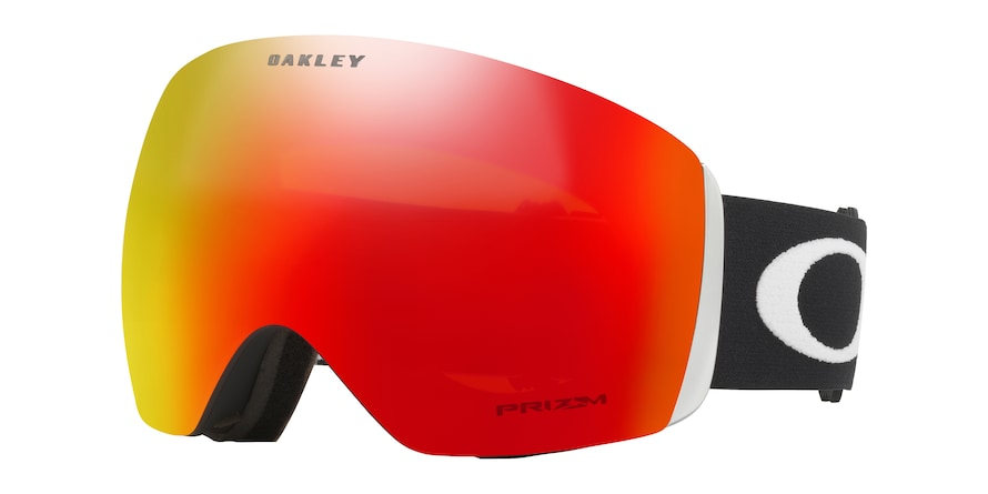 Maschera sci Oakley OO7050 705033 Flight Deck L