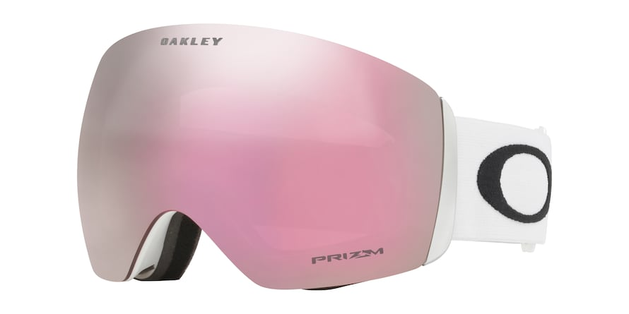 Maschera sci Oakley OO7050 705038 Flight Deck L