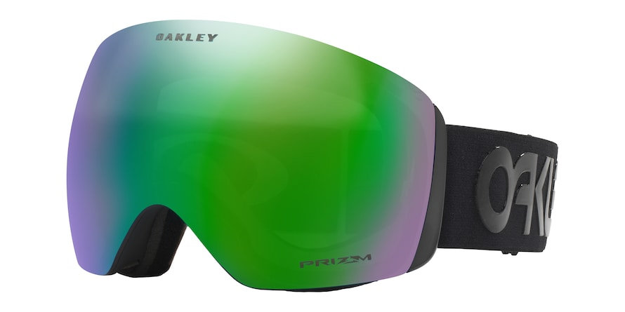 Maschera sci Oakley OO7050 705049 Flight Deck