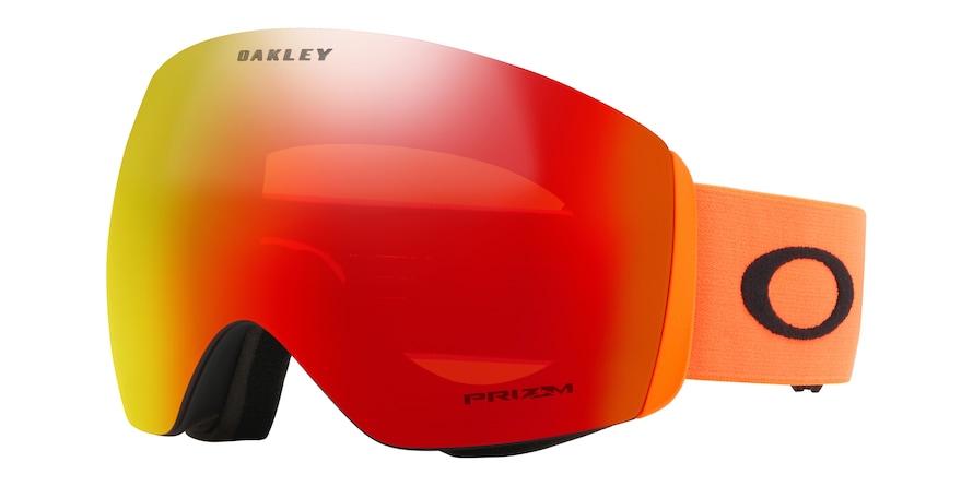 Maschera sci Oakley OO7050 705061 Flight Deck