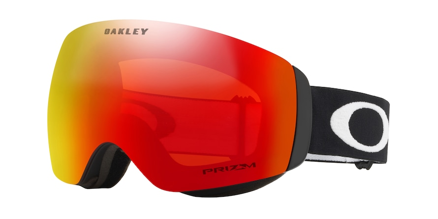 Maschera sci Oakley OO7064 706439 Flight Deck M