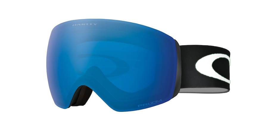 Maschera sci Oakley OO7064 706441 Flight Deck M