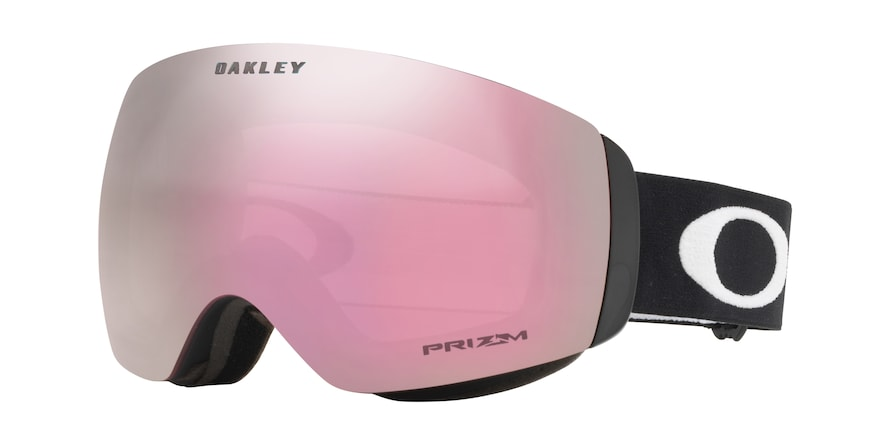 Maschera sci Oakley OO7064 706445 Flight Deck M