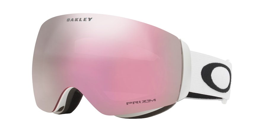 Maschera sci Oakley OO7064 706448 Flight Deck M