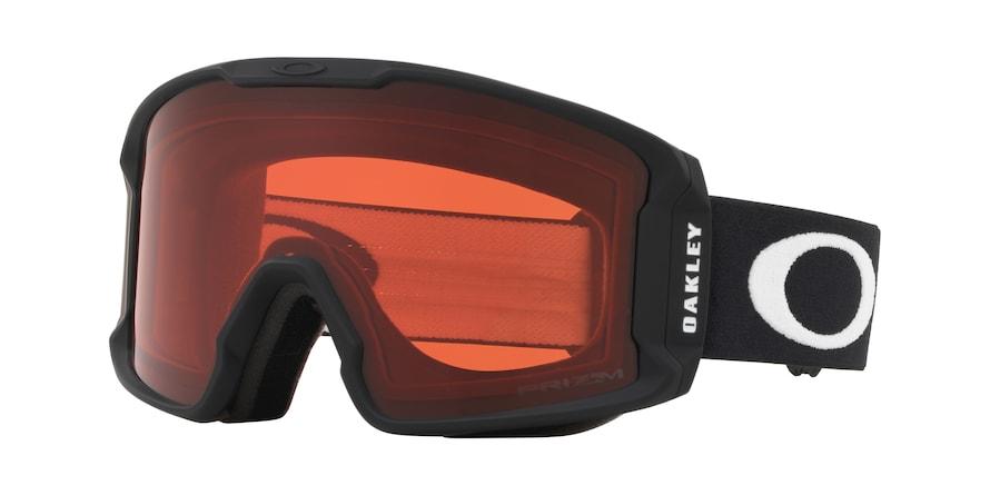Maschera sci Oakley OO7093 709305 Line Miner Xm