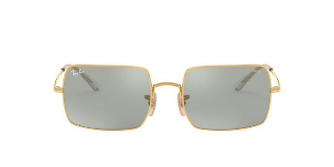 Ray Ban RB1969 001/W3 Rectangle
