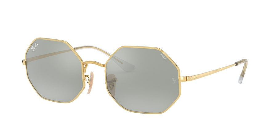 Ray Ban RB1972 001/W3 Octagon
