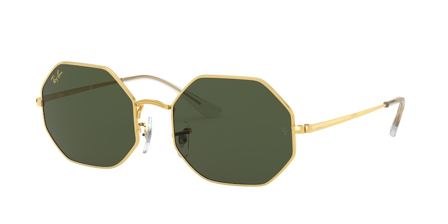 Ray Ban RB1972 919631 Octagon