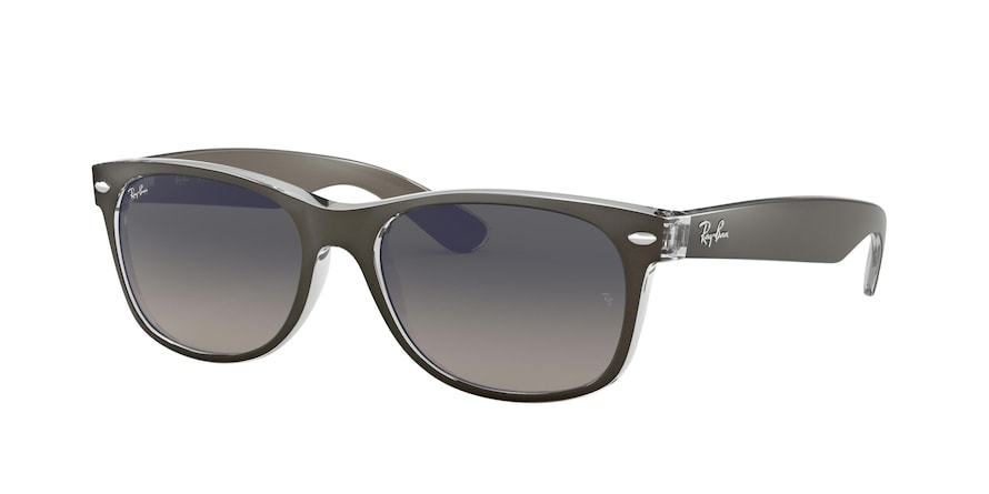 Ray Ban RB2132 614371 New Wayfarer