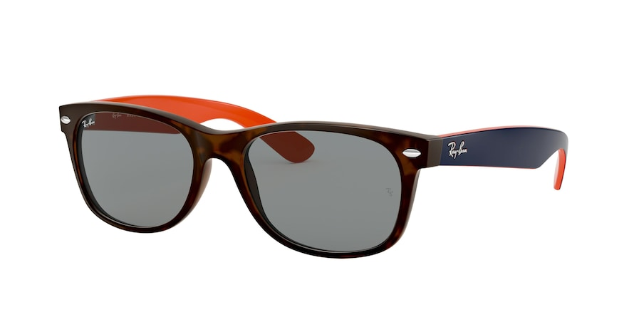 Ray Ban RB2132 6180R5 New Wayfarer