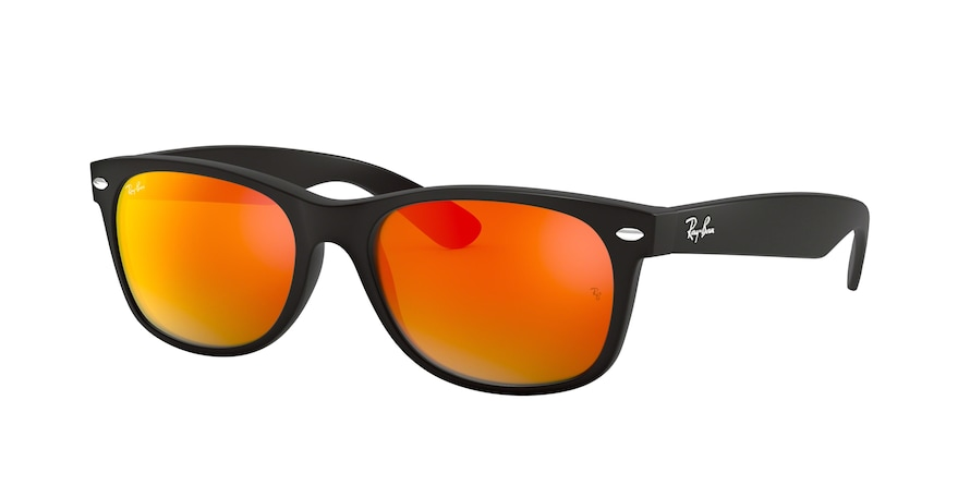 Ray Ban RB2132 622/69 New Wayfarer