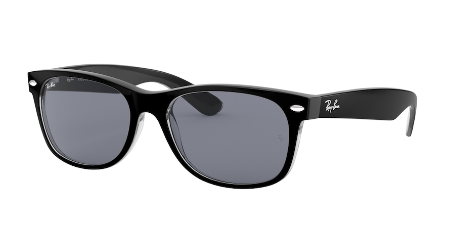 Ray Ban RB2132 6398Y5 New Wayfarer