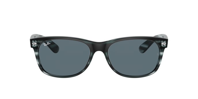 Ray Ban RB2132 6432R5 New Wayfarer