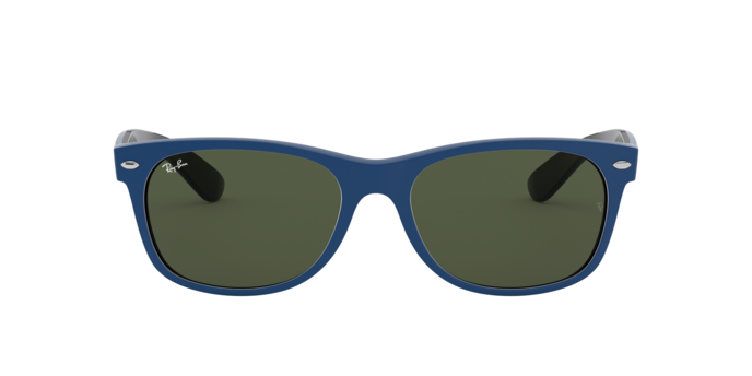 Ray Ban RB2132 646331 New Wayfarer
