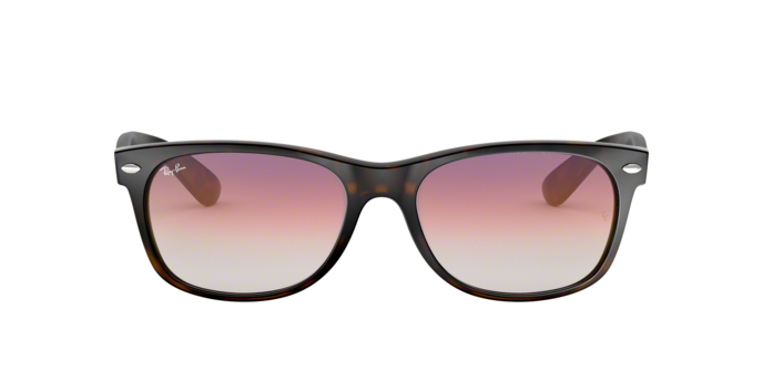 Ray Ban RB2132 710/S5 New Wayfarer