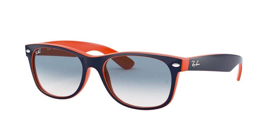 Ray Ban RB2132 789/3F New Wayfarer