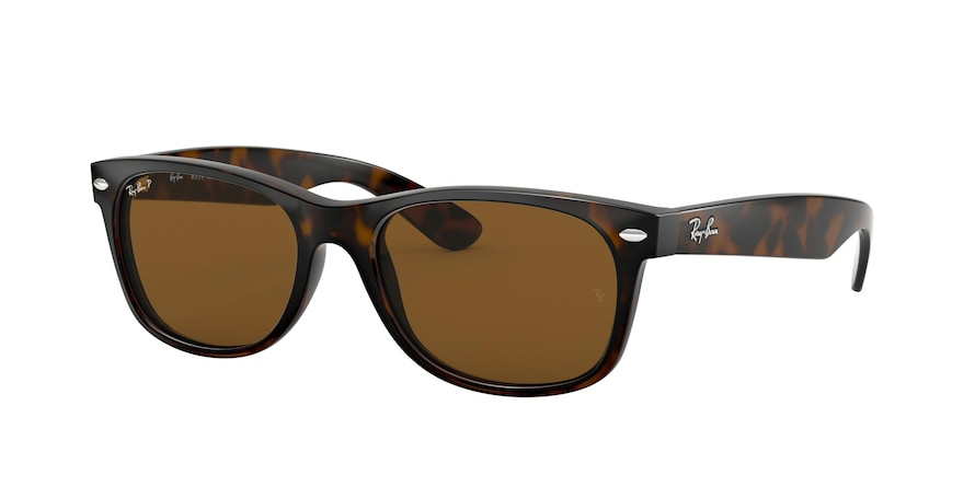 Ray Ban RB2132 902/57 New Wayfarer