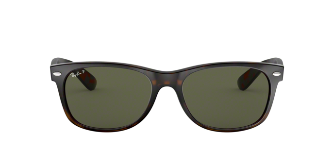 Ray Ban RB2132 902/58 New Wayfarer