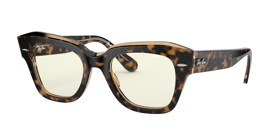 Ray Ban RB2186 1292BL State Street
