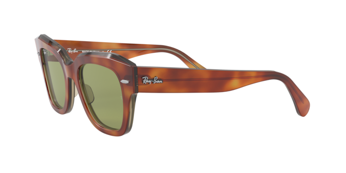Ray Ban RB2186 12934E State Street