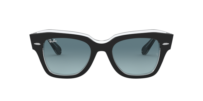 Ray Ban RB2186 12943M State Street