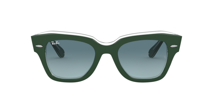 Ray Ban RB2186 12953M State Street