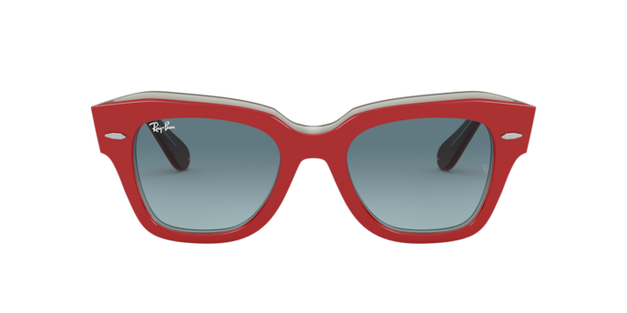 Ray Ban RB2186 12963M State Street